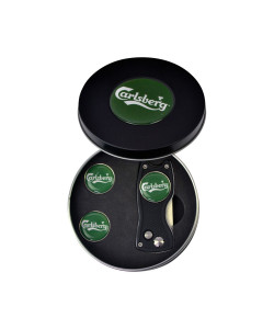 Carlsberg Golf Giftbox