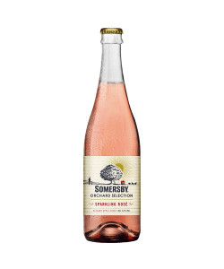 Somersby Orchard Selection Sparkling Rosé 0.75 L